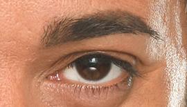 Maquillage permanent pour les sourcils (Wavre)