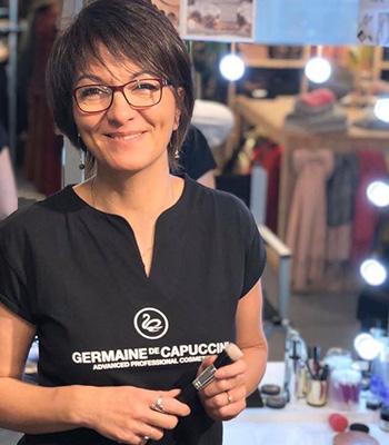 Christine Arts : esthéticienne et maquilleuse professionnelle à Wavre
