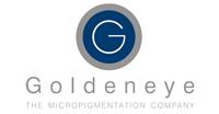 Pigments Goldeneye pour maquillage semi-permanent et microblading