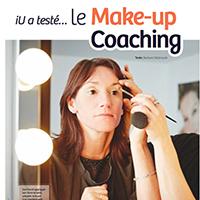 Ateliers coaching maquillage près de Wavre, Bruxelles, Namur