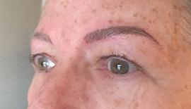 Microblading pour les sourcils (Wavre)