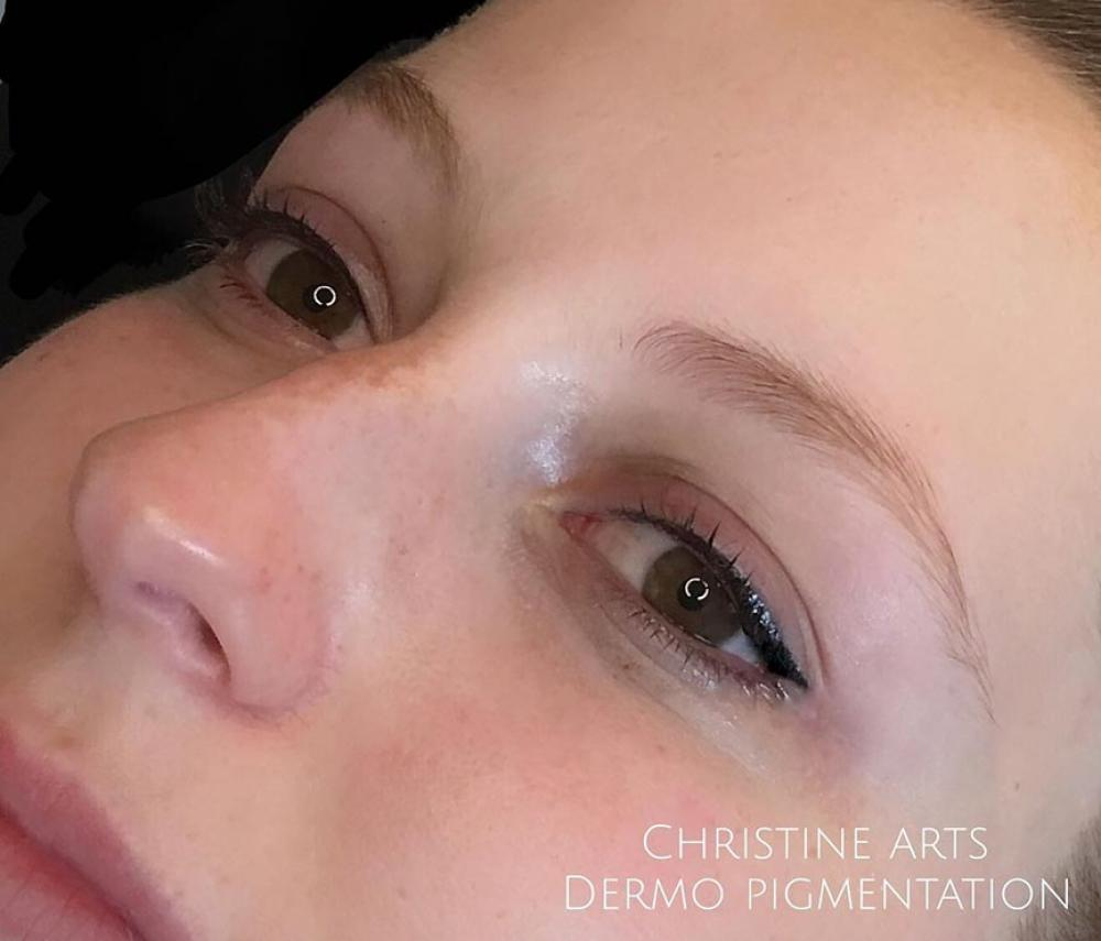 Dermopigmentation esthétique et paramédicale (Wavre)