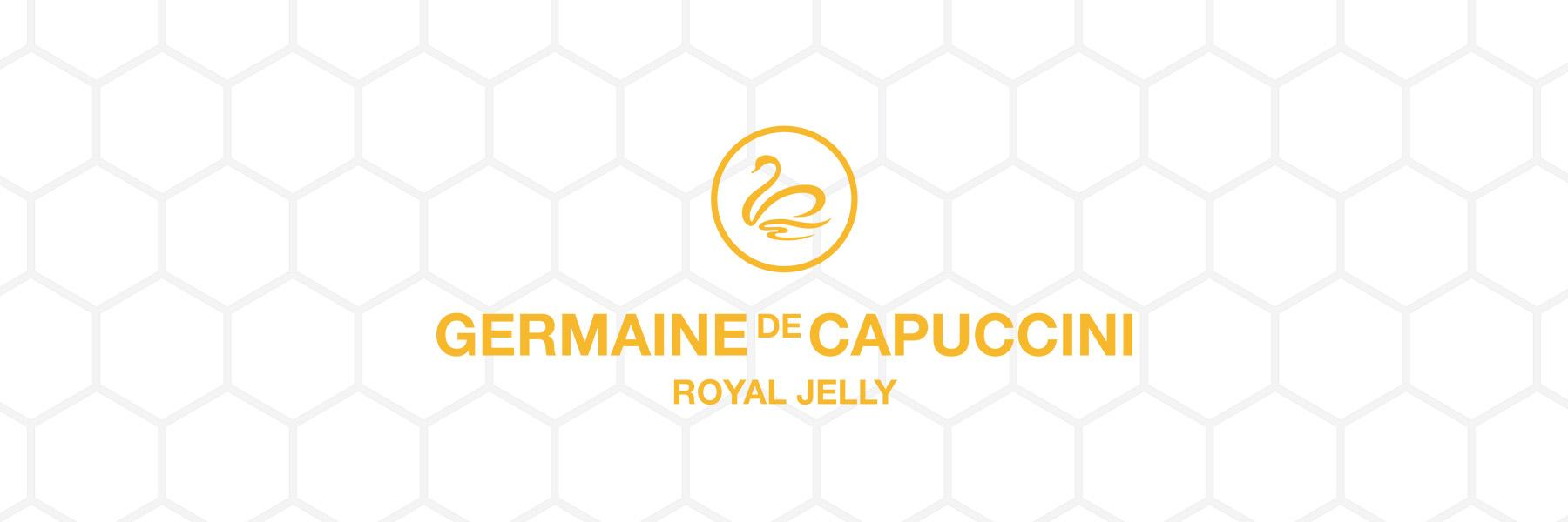 Germaine de Capuccini Wavre