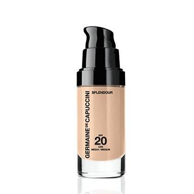 Maquillage Germaine de Capuccini Wavre